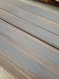 Thermo-treated/ smoked oak